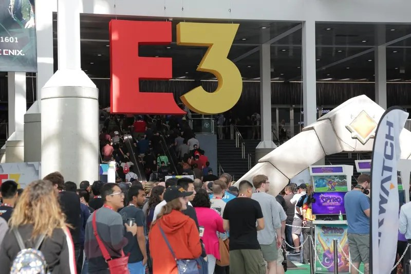 Illustration for article titled E3 Expo Leaks The Personal Information Of Over 2,000 Journalists