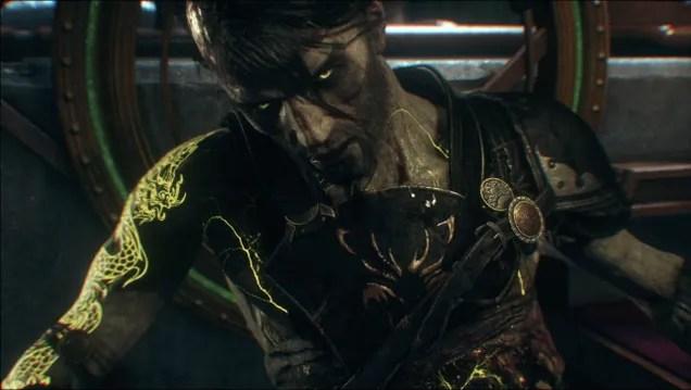 Momento del DLC del cavaliere di Arkham il migliore dà a Batman una scelta impossibile