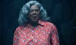 Boo 2! A Madea Halloweendoesn't even deserve its personal exclamation level