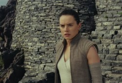 Some creep made an overtly sexist edit of The Final Jedi, and even they suppose it's terrible
