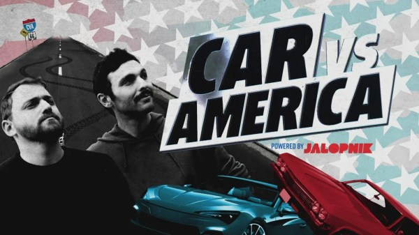 Watch The First Full Episode Of Jalopnik's TV Show Car VS ...