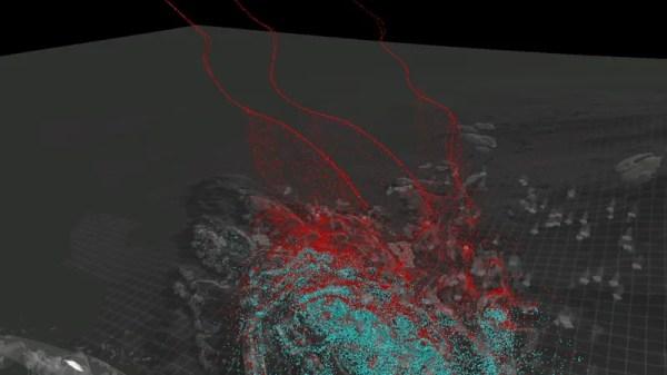 Heat Maps Of Battlefield V Are Beautiful - ESIST