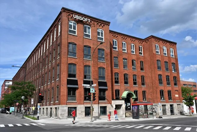 vnrit9gzc2zz32bfvimq Police Called To Ubisoft Canada HQ Due To Possible Hostage Taking   Gizmodo