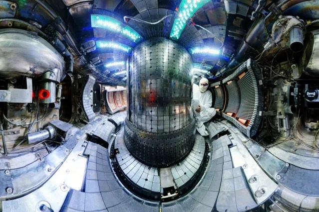 MIT's Fusion Reactor Broke a World Record Right Before the Feds Shut It Off