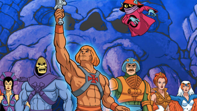 xfszjxlhasj5ddtaat1d Netflix's New Masters of the Universe Anime Has Basically Every Voice Actor You Love | Gizmodo