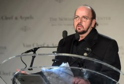 Over 30 ladies accuse director James Toback of sexual harassment
