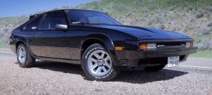 What It's Like To Daily Drive A 1982 Toyota Celica Supra