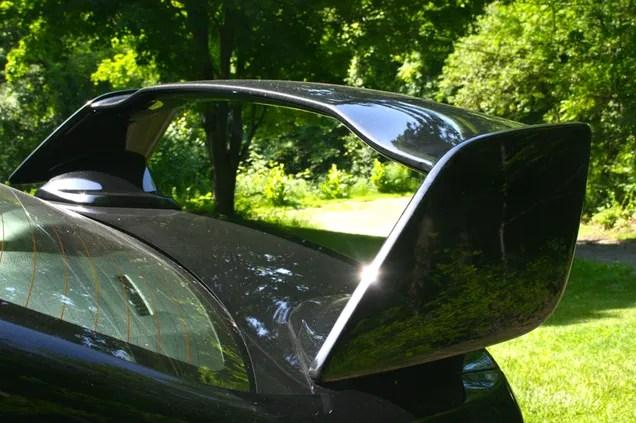 A Road Trip In The 2015 Subaru WRX STI Was The Best Idea Ever