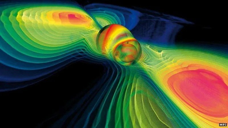 Rumors Are Flying That We Finally Found Gravitational Waves