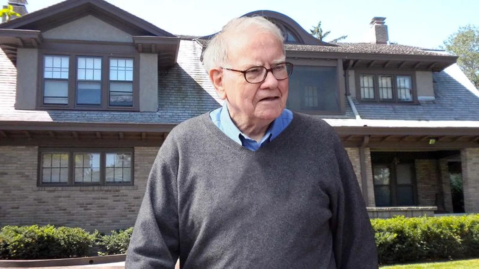 Menks Buffett Astrid Warren