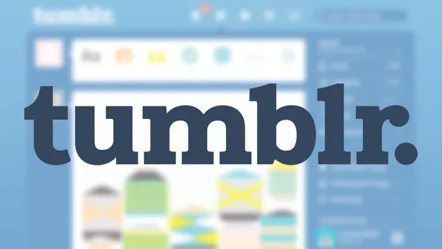 Three Uses For Tumblr That Don't Involve Blogging