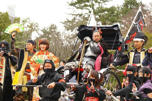 """""""Ninja Day"""" Is an Actual Holiday in Japan"""