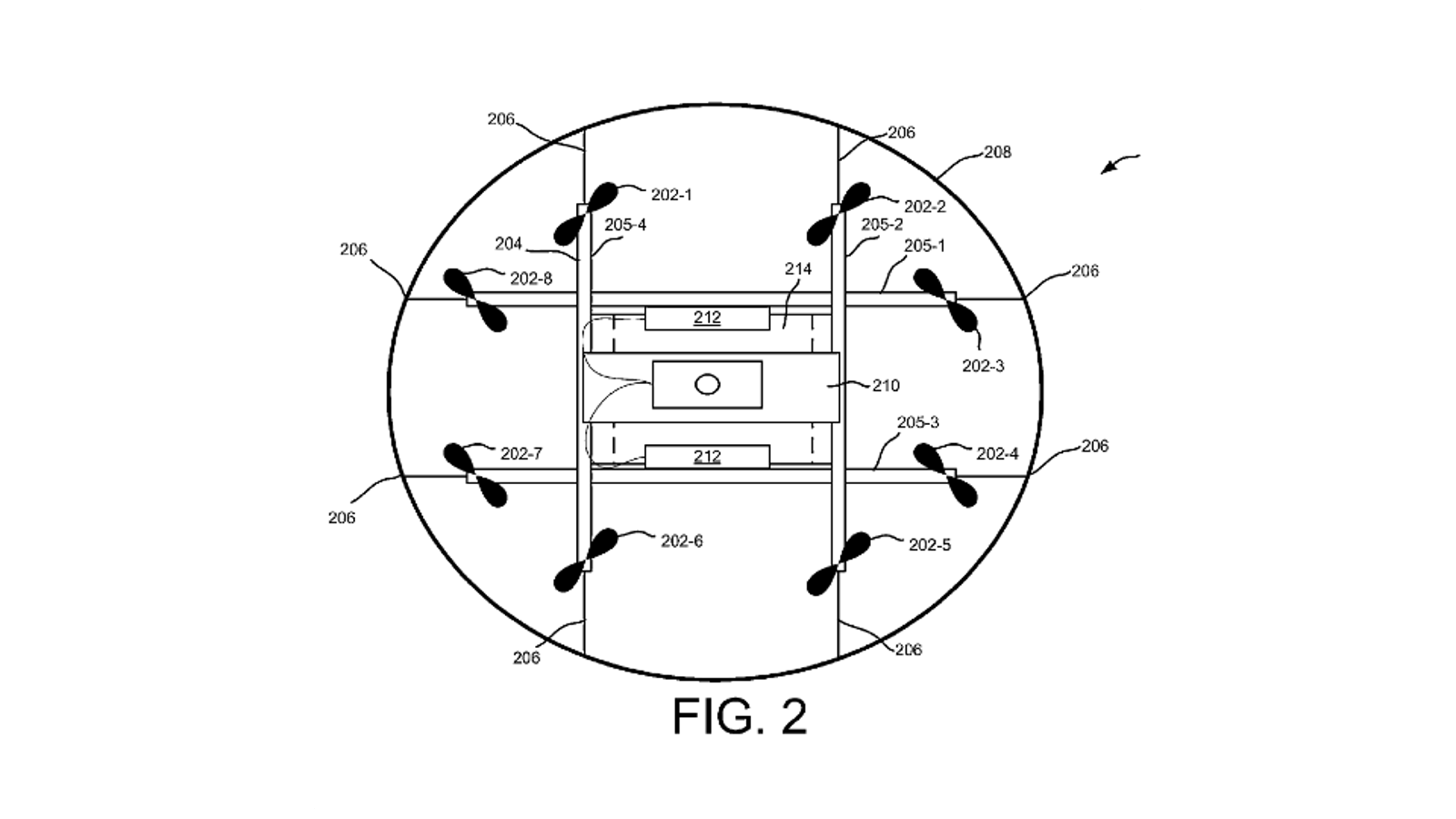 Amazon S Drone Delivery Patent Just Feels Like Trolling At
