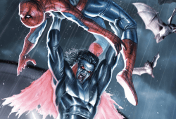 Sony growing a Spider-Man spin-off about Morbius, The Residing Vampire
