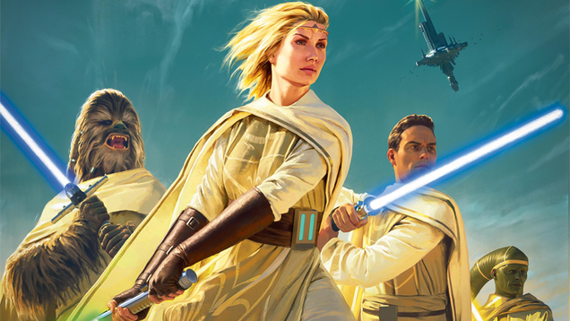 mgt4ocjtqci75qu0qli0 Breaking Down Star Wars: The High Republic—Old Jedi, New Tech, and Fascinating Connections   Gizmodo
