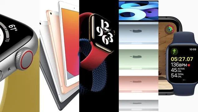 y1lgxqqsunils3mbs08h Everything Apple Announced at Today's Watch and iPad Event | Gizmodo