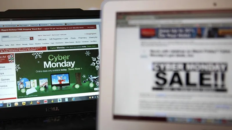 Cyber Monday Deals On Airfares Can Take You Somewhere Warm This Spring