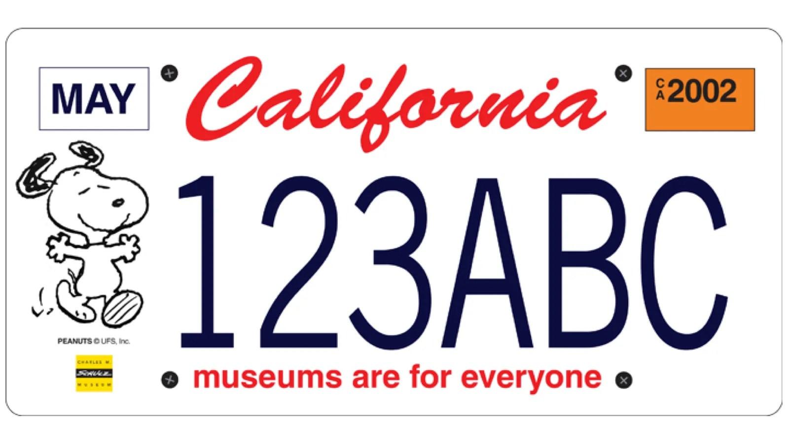 How Much Car Registration California