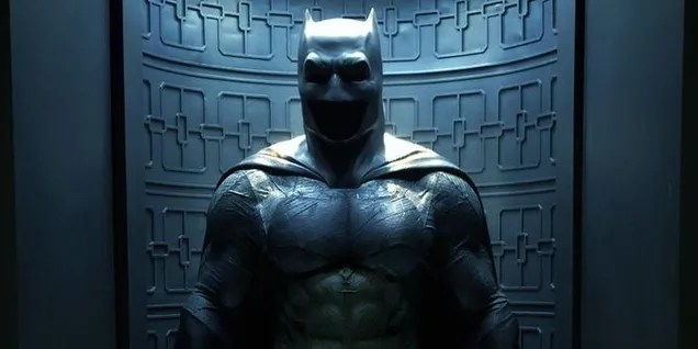 Ben Affleck May Direct A 2018 Batman Solo Film Called The Batman