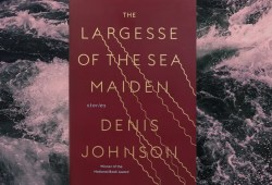 Life and loss of life are bizarre and wild in Denis Johnson's The Largesse Of The Sea Maiden