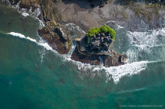Learn to Take Drone Photographs That Are Breathtaking Art