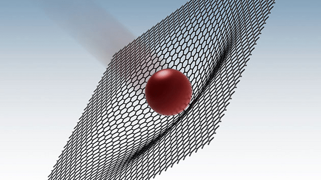 The Wonder Material Graphene Could Be Used To Make Powerful Body Armor
