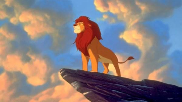 lion king # 27
