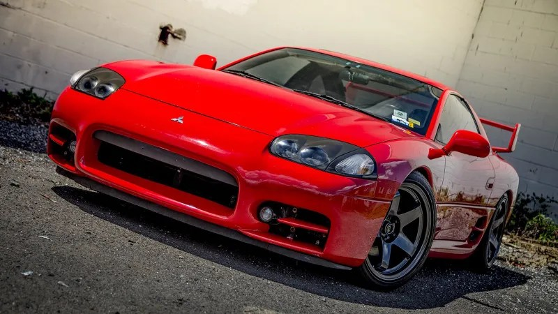 Fast And Furious Dodge Stealth