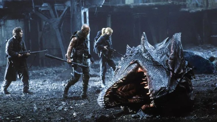 Image result for reign of fire