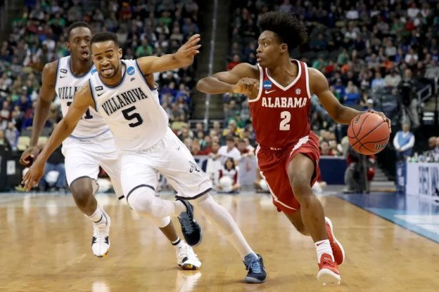 Image result for collin sexton alabama basketball