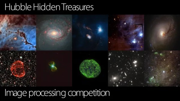 Amateurs Uncover Stunning Hidden Treasures In Hubble's ...