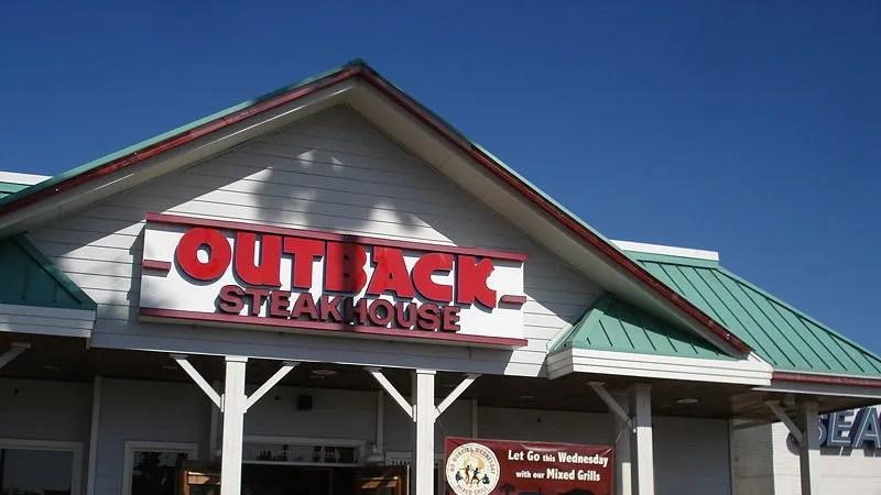 Wheres Closest Steak Restaurant