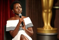 Lupita Nyong'o has a kids's e book popping out subsequent yr