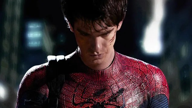 3d43f4a6e81137a19983bb219e272ab1 Spider-Man Andrew Garfield Claims He's Not in No Way Home | Gizmodo