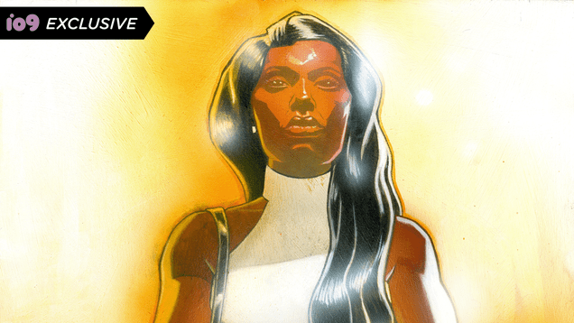 <div></noscript>Get a First Look at Ho Che Anderson's Stone, a Neo-Noir Tale of Basketball, Revenge, and Rebellion</div>