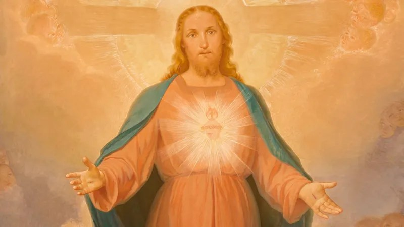 Illustration for article titled Report Reveals Jesus Christ May Have Benefited From Father's Influential Position To Gain High-Powered Role As Lord And Savior