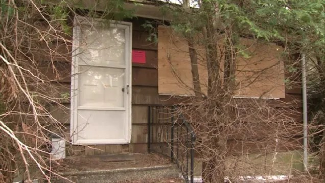 What Were 300 Gallons of Urine Doing Inside a Vacant Home in Newtown?