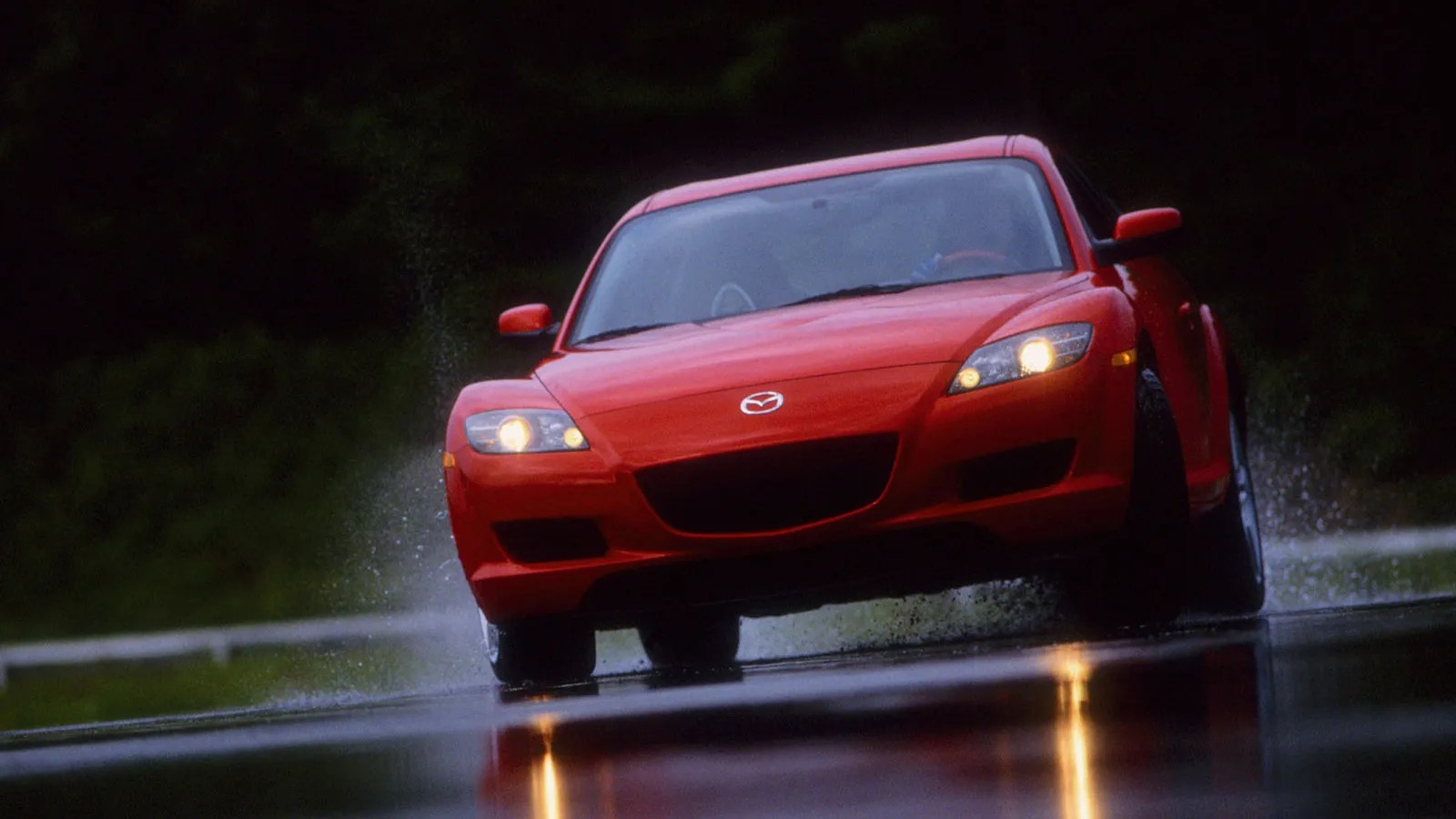 Why The Mazda Rx 8 S Rotary Isn T As Good As The Rx 7 S