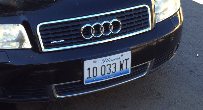 How Much Car Registration California