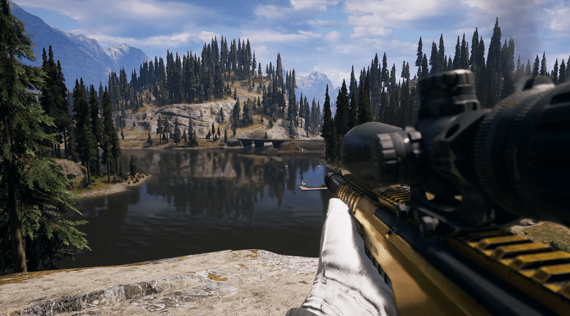 Far Cry 5  One Month Later