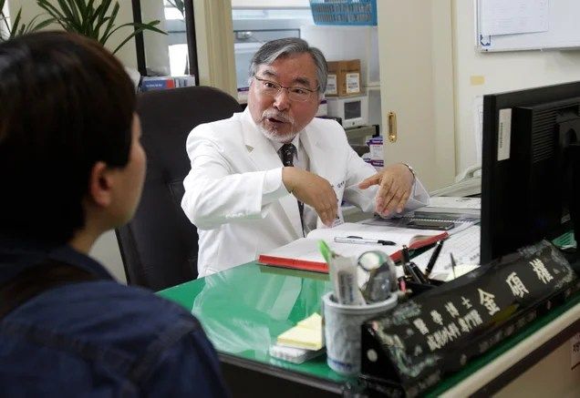 S. Korean Surgeon 'Going to Hell' for Sex Reassignment Surgeries
