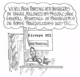 Career Spotlight: What I Do as an Airline Pilot