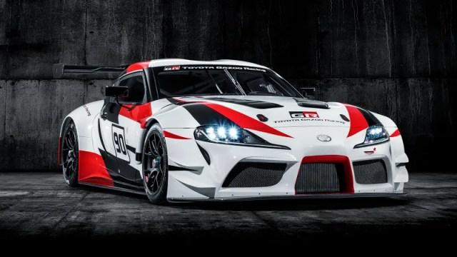 Image result for Toyota GR Supra