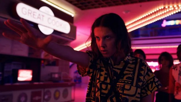 0c5ce95dd40ba205afb5b77d562061e6 Stranger Things Adds 4 New Cast Members, Plus a Podcast, Games and More | Gizmodo