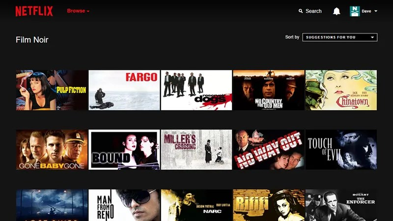 Use These Secret Codes to Unlock Netflix's Hidden Categories