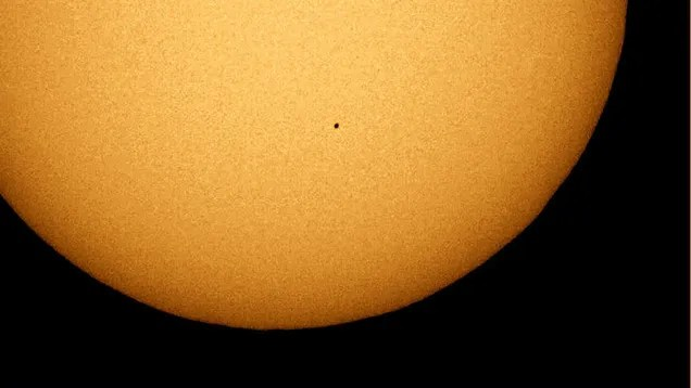 bk9cyzznedl8wxnvws8n Oh Boy, Mercury Is Gonna Transit the Sun | Gizmodo