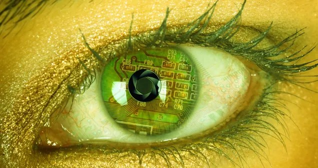 Bionic Eyes Can Already Restore Vision, Soon They'll Make It Superhuman