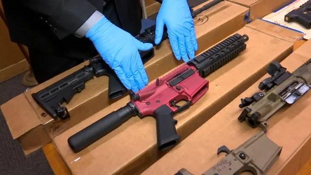 setlwuhu7koqkabxsltq Biden Orders DOJ to Come Up With a Way of Regulating Untraceable Gun Kits | Gizmodo