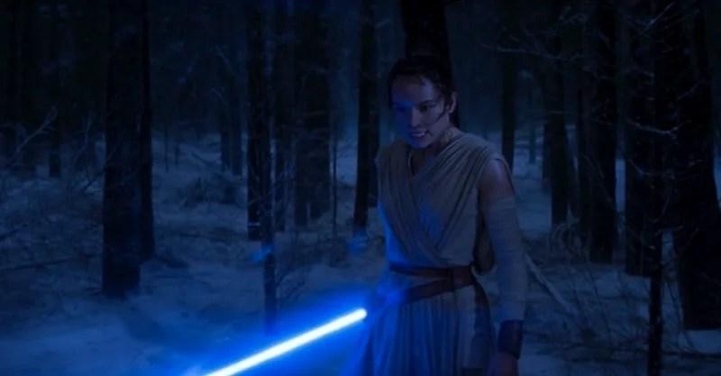 Link: Ava DuVernay Helped J.J. Abrams Make TheForce Awakens'Rey Vs. RenFight Even More Badass