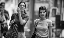 Lover For A Day is thenewest relationship research in shades of grey fromPhilippe Garrel